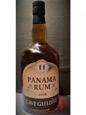 PANAMA RUM 2006