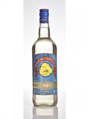 Bielle blanc 50 %