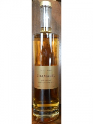 Chamarel Gold_ Per box of 6 btl