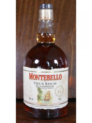 Montebello VX 6 ans