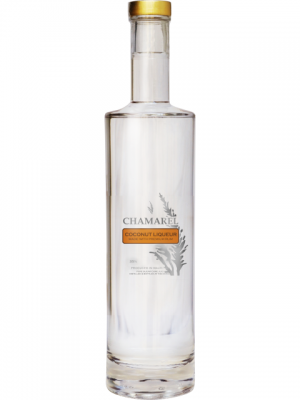 Chamarel Liquor of Coconut