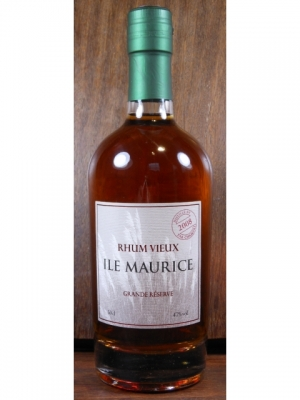 Ile Maurice 2008