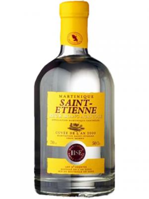 HSE 2000 Cuvée Blanc