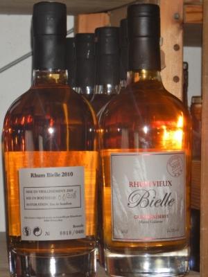 Bielle 2010 Grande Réserve 9 ans