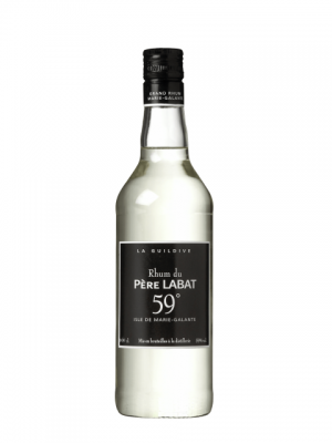 Père Labat Blanc 59° 100 cl