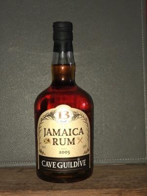 Jamaica Rum 2005