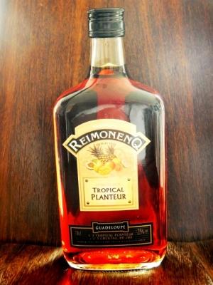 Reimonenq Punch Planteur Tropical